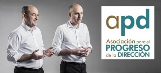 Taller De Herramientas Comerciales Para Perfiles No Comerciales. Seminario En APD Pamplona 5 De Abril Del 2017